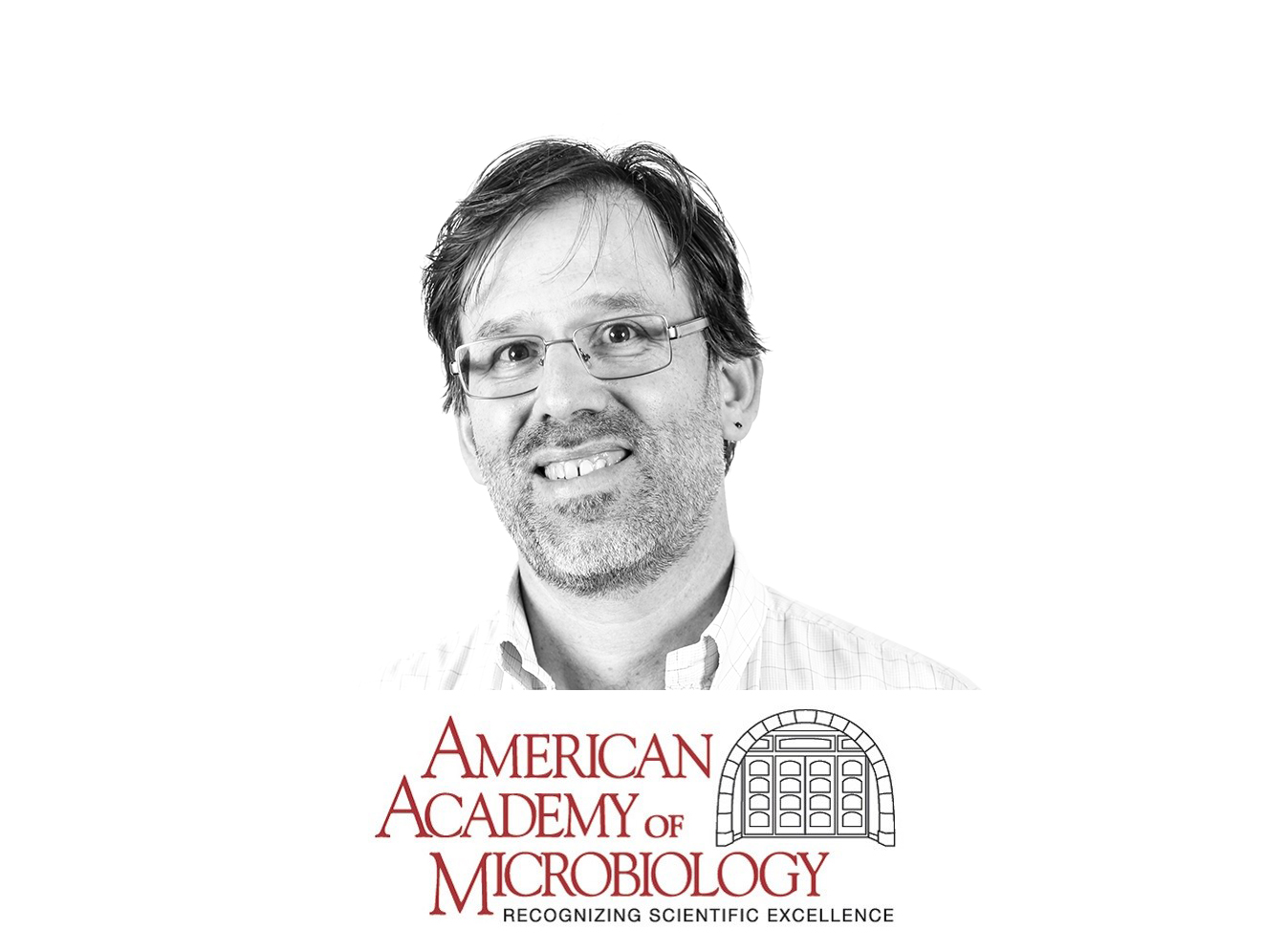 Rob Arkowitz elected fellow of the American Academy of Microbiology (AAM)
