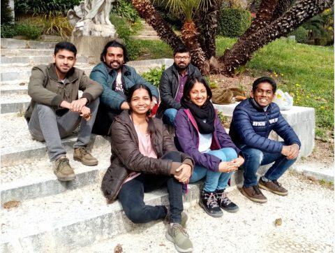 Celebrating iBV diversity: welcome India and Sri Lanka!