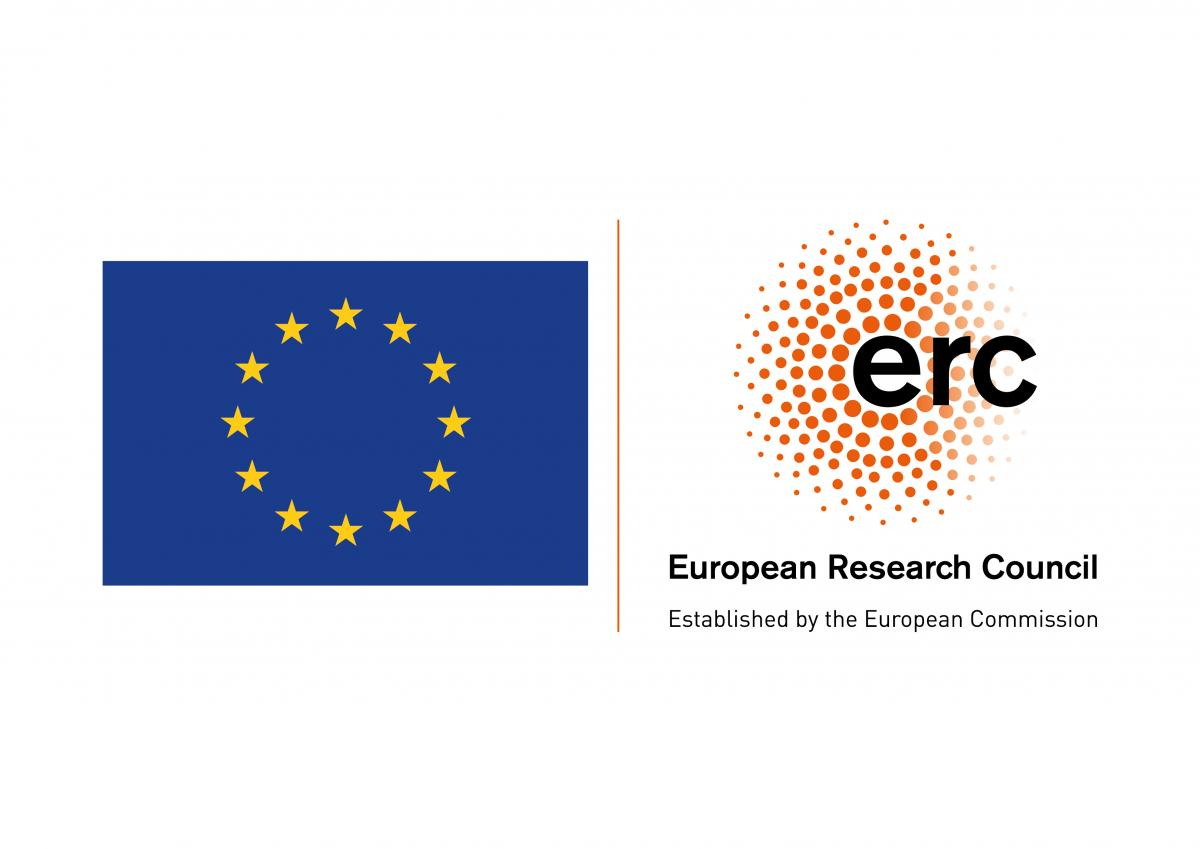 New ERC Starting Grant at iBV !