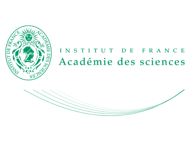 Election to the Academy of Sciences of Pierre Léopold, former team leader at iBV