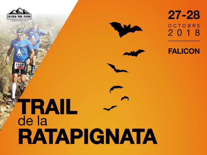 The iBV team on a very autumnal 'Ratapignata Trail' ('Bat Trail' in local Nissart language) !